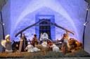 Jõulusõimede näitus Tallinna vanalinnas