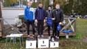 Tallinna koolinoorte murdmaajooksu meistrivõistlustelt 5 poodiumikohta!
