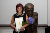 Õnnitleme! Tereza Šmerling-Heinsaar pälvis Eesti Kultuurkapitali helikunsti sihtkapitali tunnustuspreemia.