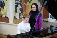 """Klaverietüüdide konkursi """"Kiiruse viirus"""" virtuoos 2012 on Elisabeth Egel!"""
