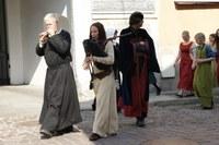 XXXI Tallinna Vanalinna Päevad -VHK programm!